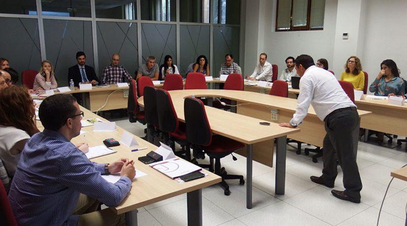 Barnamarketing imparteix el seminari ´Estratègies de venda internacional per a productes i serveis´ a la Cambra de Comerç de Saragossa