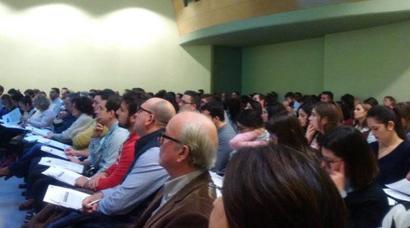 José Luis Cabo imparteix la ponència El comercio exterior en 5 casos prácticos a INFO de Múrcia